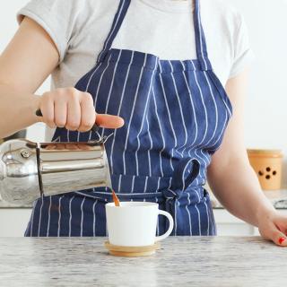 Coffee Mania, Cafetière italienne : le tuto allegro presto !