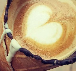 Coffee Mania, Du café dans des cornets : la tendance coffee-gourmande de l'été