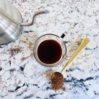 Coffee Mania, Le retour en grâce du café soluble