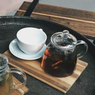 Coffee Mania, La cascara : l'infusion de cerises de café, vous connaissez ?