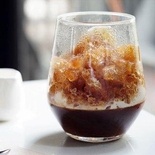 Coffee Mania, Granité au café : buvez-le comme en Sicile !