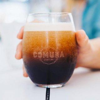 Coffee Mania, Du café à la pression ? Pourquoi pas !