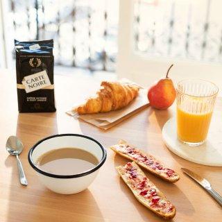 Coffee Mania, Le retour du bol (et du café au lait)