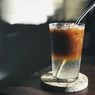 Coffee Mania, Tonic cold brew : le café qui sautille