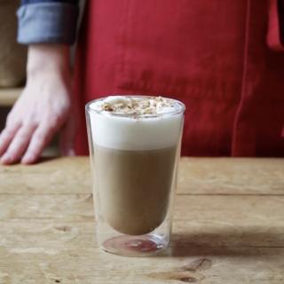 Coffee Mania, Le Mocha glacé, la boisson caféinée qui réveille votre été!