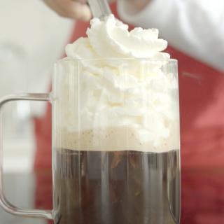 Coffee Mania, Le café viennois épicé