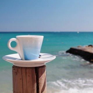 Coffee Mania, Un café avec les Réunionnais