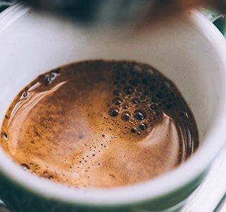Coffee Mania, Destination café : à la découverte du véritable café Italien