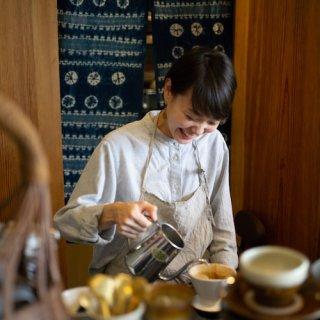 Coffee Mania, Un café avec les Japonais