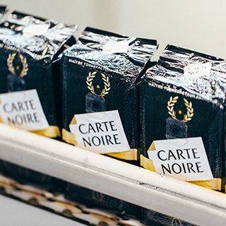 Coffee Mania, Une fabrication française de qualité