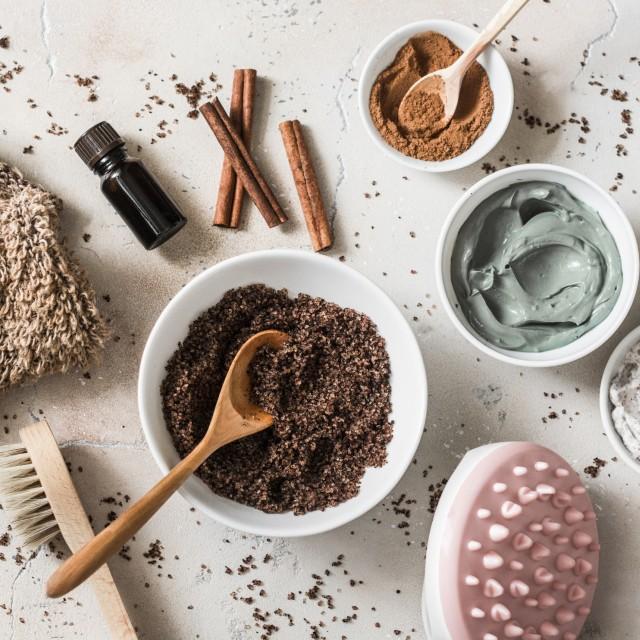 3 astuces beauté pour réutiliser son marc de café