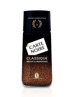 SOLUBLE BOCAL - Café soluble lyophilisé
