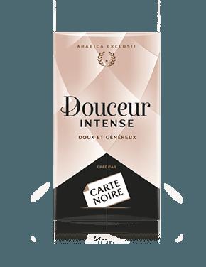 DOUCEUR INTENSE