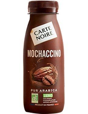 MOCHACCINO 250 ML - Café prêt-à-boire