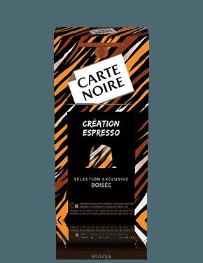 CREATION BOISEE